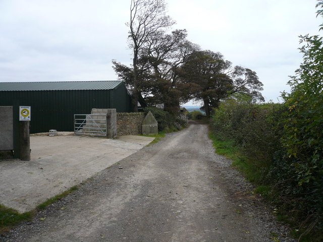 Bagthorpe Farm Buildings