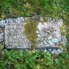 Headstone, Langthwaite Churchyard.