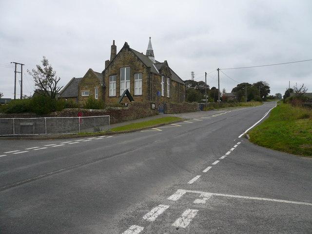 Wigley Primary School