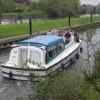 River Thames, Benson