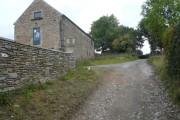Westwick Farm View