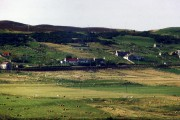 Melvich from across the River Halladale