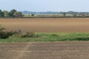 Farmland near Market Harborough