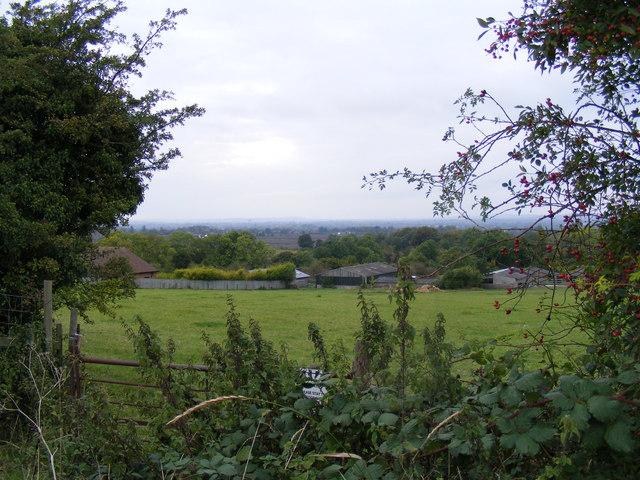 Broadview Farm, the Holloway, Drayton Beauchamp
