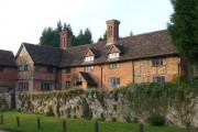 Old Houses, Abinger Hammer