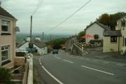 Crwbin village