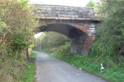 Honister Road Bridge
