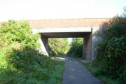 Westfield Road Bridge