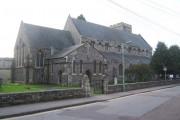 All Saints Church, Newmarket