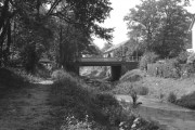 Chobham Road Bridge, Basingstoke Canal