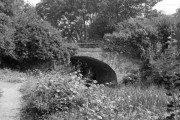Woodend Bridge, Basingstoke Canal