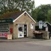 Baslow sweet shop