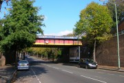 Sackville Road Bridge