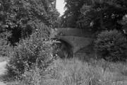 Mytchett Place Road Bridge, Basingstoke Canal