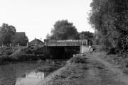 Ash Vale Road Bridge, Basingstoke Canal