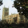 Church of St Peter and St Paul, Syston