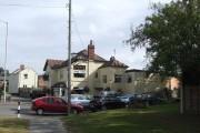 Horseshoes Inn, Pontesbury