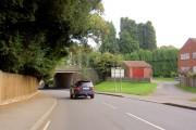 A1 Bridge over A6075 Tuxford