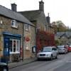 The village Post Office Pilsley