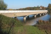 Lemon Hill Bridge, Tattingstone, Alton Water (1)
