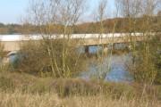 Lemon Hill Bridge, Tattingstone, Alton Water (2)