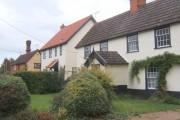Houses in Tattingstone