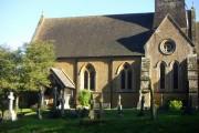Busbridge Church