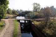 Disused canal Swinton Junction