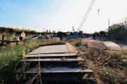 Waddington's boatyard Swinton junction
