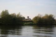 Across the Trent