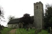 St John the Baptist's Church, Barnby (1)
