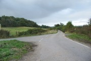 Road to Papermill Bank