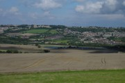 Sutton Scarsdale - View to Bolsover