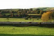 Broadclyst: Culm valley