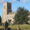 St Mary's church, Earl Stonham