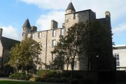 Aberdeen: Provost Skene's House