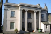 The Baths, The Square, Allonby