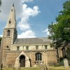 The Church of St John the Baptist, St Michael & All Angels, Stanground