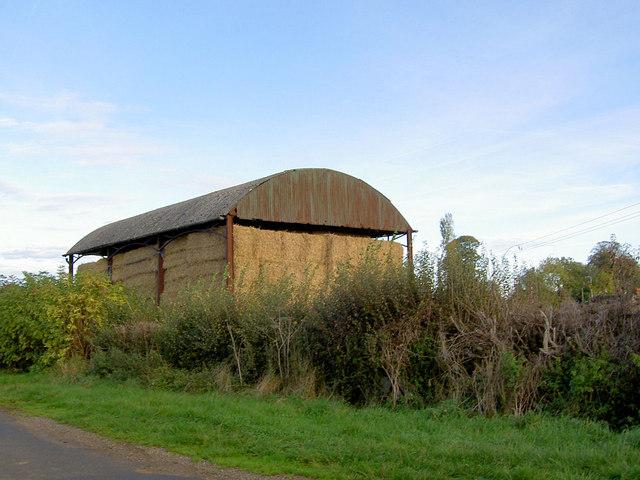 Barn at Walcote