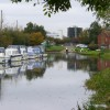 Wey Navigation, Stoke