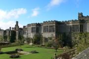 Haddon Hall