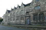 Queen Elizabeth's Grammar School, Ashbourne