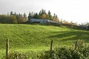 Ty-mawr farm