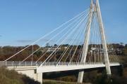 Chartist Bridge, Blackwood