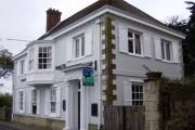 Former Customs House, Yarmouth