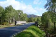 New Cromasaig Bridge