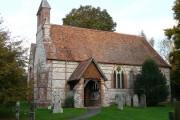 Smannell - Christ Church