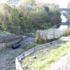 Restoration work on the Wendover Arm
