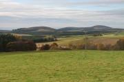 Fields, Balintore