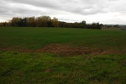 Farmland near Green Lane, Sarnesfield